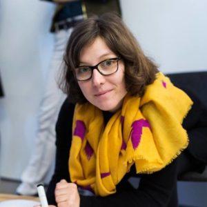 Marie-Pascale Gafinen